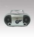 AVL-A50 CD付ラジカセ
