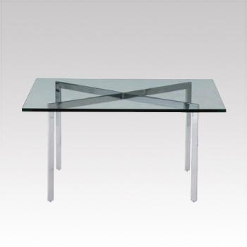 D-T12 バルセロナテーブル W900・D900・H432