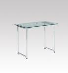 D-T20B ガラステーブル W900・D500・H700