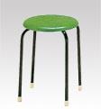 R-C54 丸椅子 φ320・H450