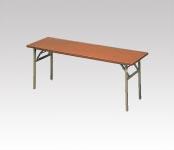 R-T21A 会議用テーブル 木目 W1500・D600・H700