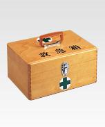 U-195 救急箱